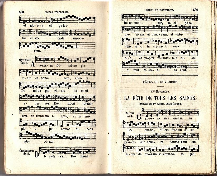 Messe de la Sainte-Hostie de Faverney