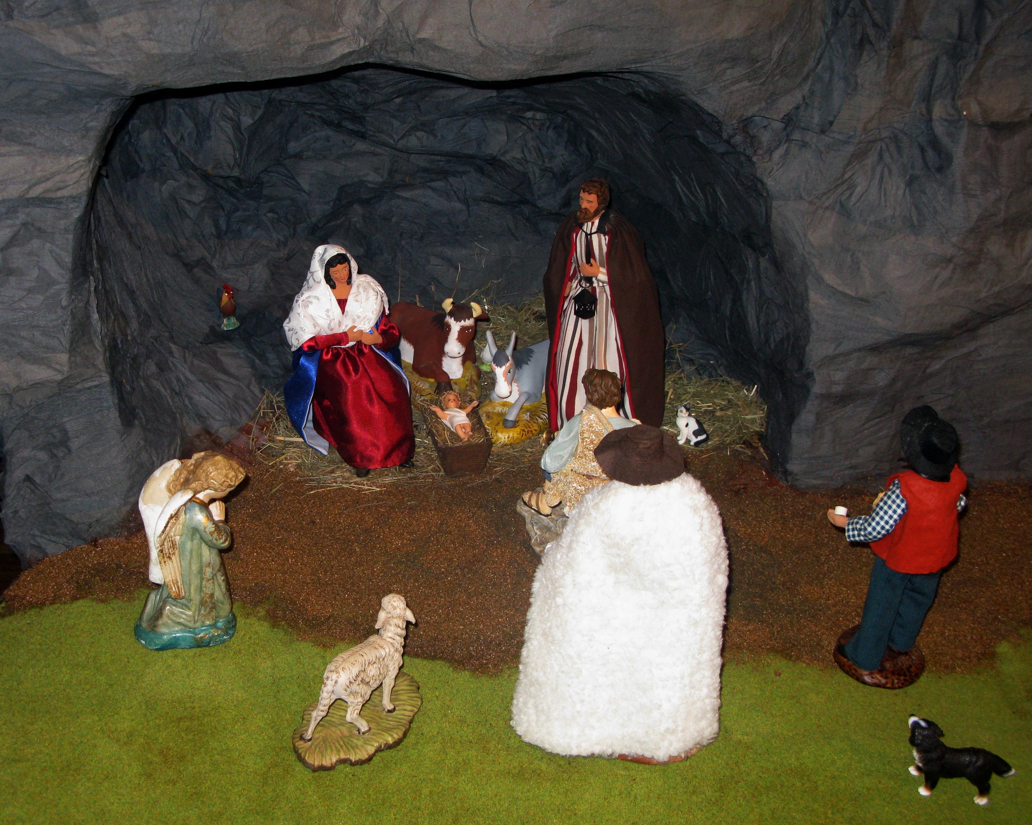 Prédication de Noël – 2012