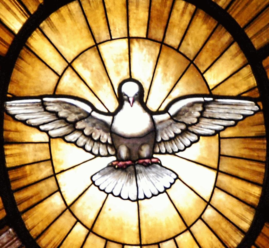 Pentecôte et Martyre